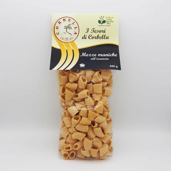 mezze-maniche-all'arancia-i-tesori-di-corbella-giovanna-voria