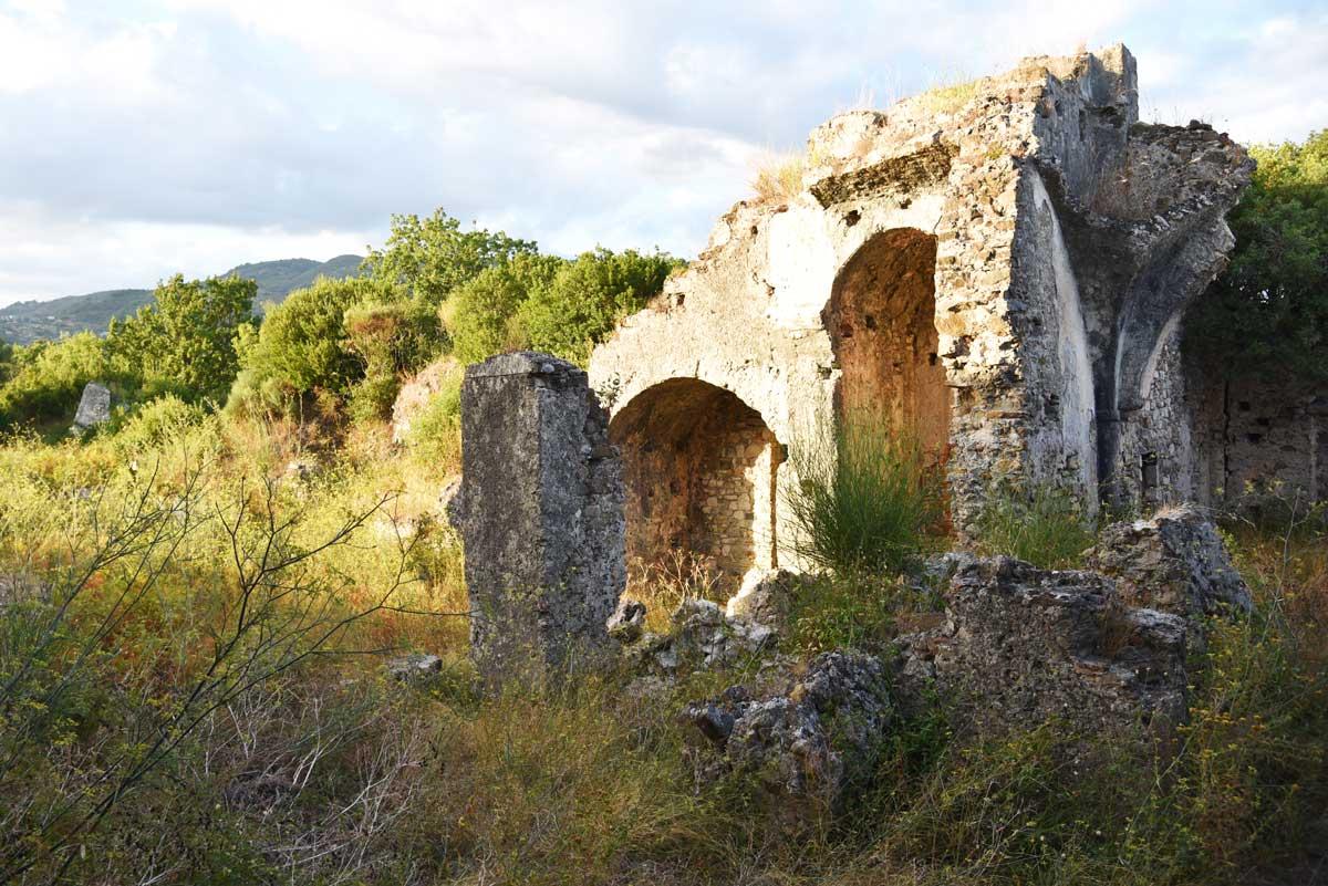 Castello-bizantino-di-Policastro-bussentino