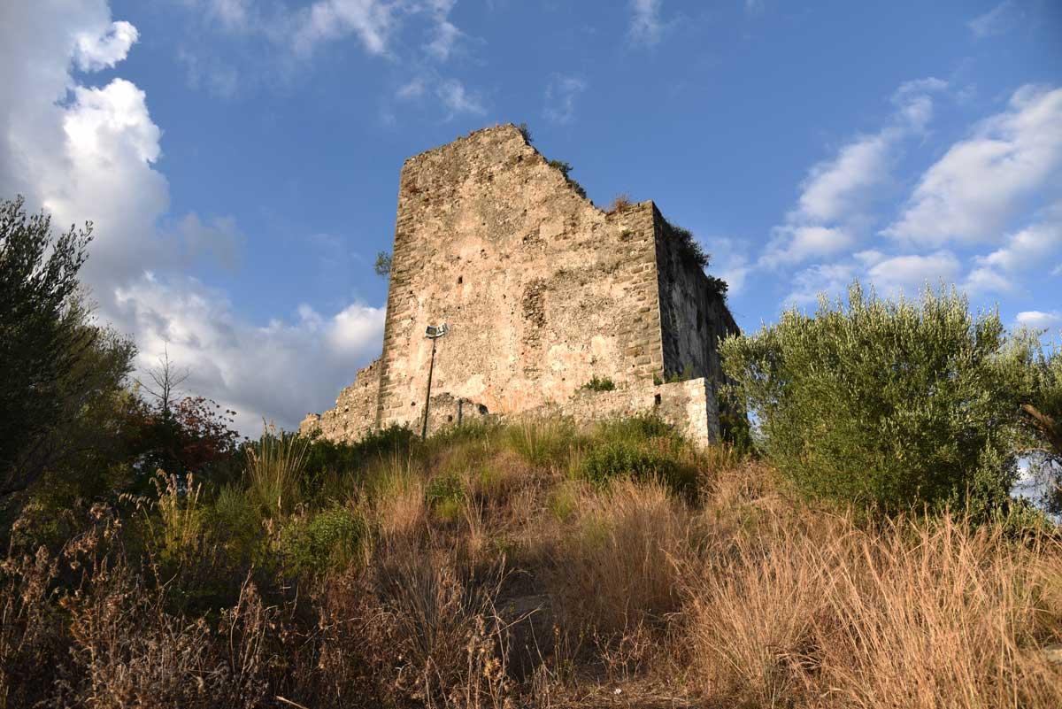 Castello-bizantino-policastro