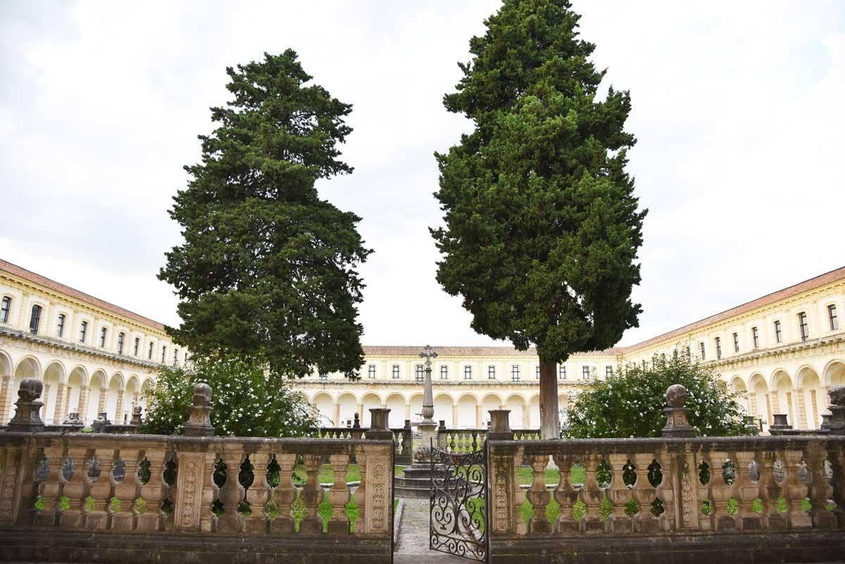 Certosa-di-Padula-Cimitero-dei-monaci-certosini