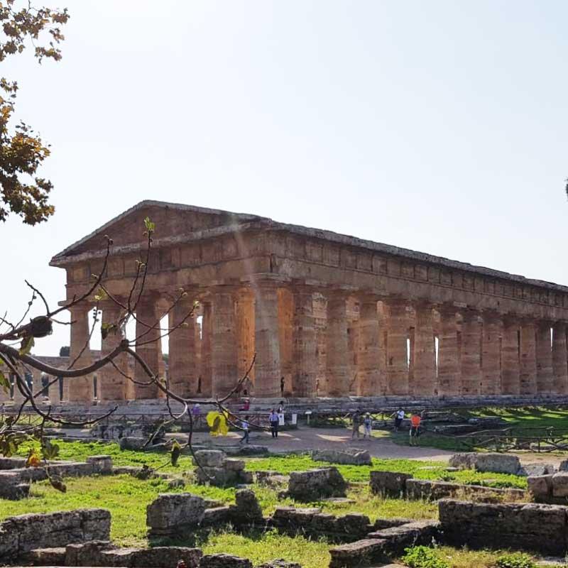 Paestum-quadrata