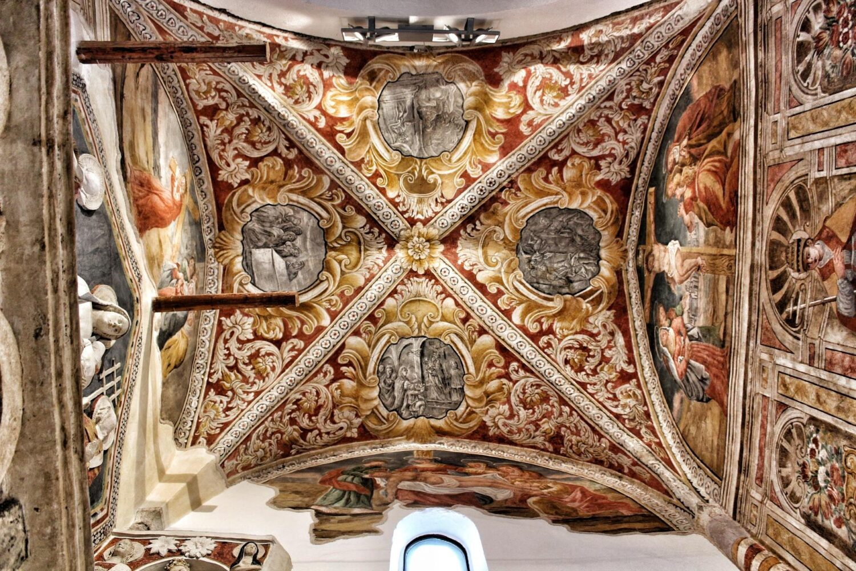 museo diocesano S. Pietro Teggiano