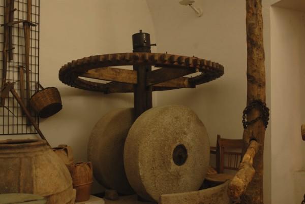 museo della civiltà contadina moio della civitella