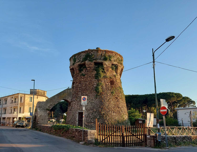 torre-paestum